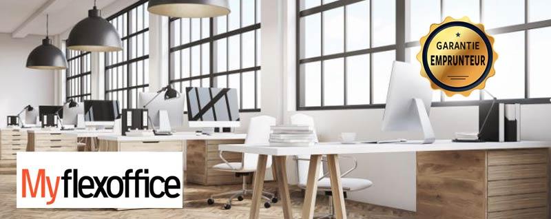 Record de temps pour le financement d'un projet – MyFlexOffice