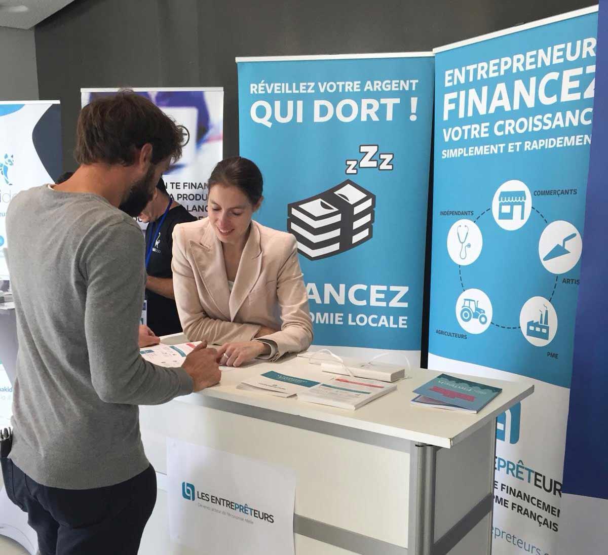 Retrouvez nous à Bordeaux Fintech 2018 : 4ème édition